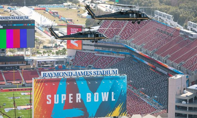 Super Bowl LV Most Diverse Super Bowl Yet