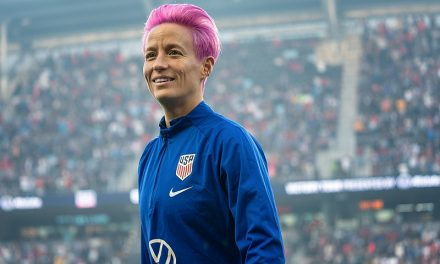 Megan Rapinoe Advocates for Protests over Boycotts and Calls for Athletes to Have a Voice
