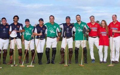 Lexus International Gay Polo Tournament Presented by Douglas Elliman Real Estate Kicks Off