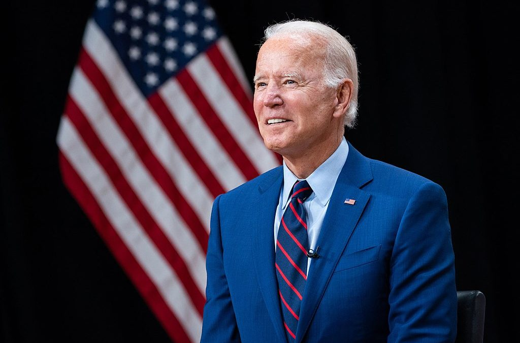 Biden Administration Withdraws Support for Connecticut Anti-Trans Athlete Lawsuit and Reaffirms Trans Rights