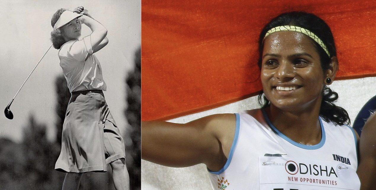 Honoring Pioneering LGBTQ+ Female Athletes for International Women's Day