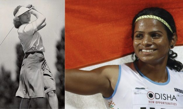 Honoring Pioneering LGBTQ+ Female Athletes for International Women's Day
