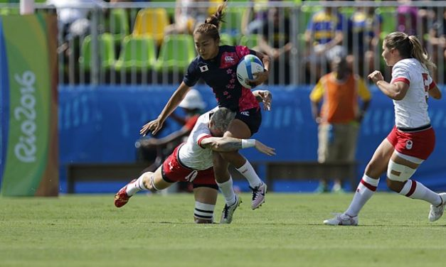 Premier Rugby Sevens to Bring Innovation and Equal Pay to North America's Newest Sports League