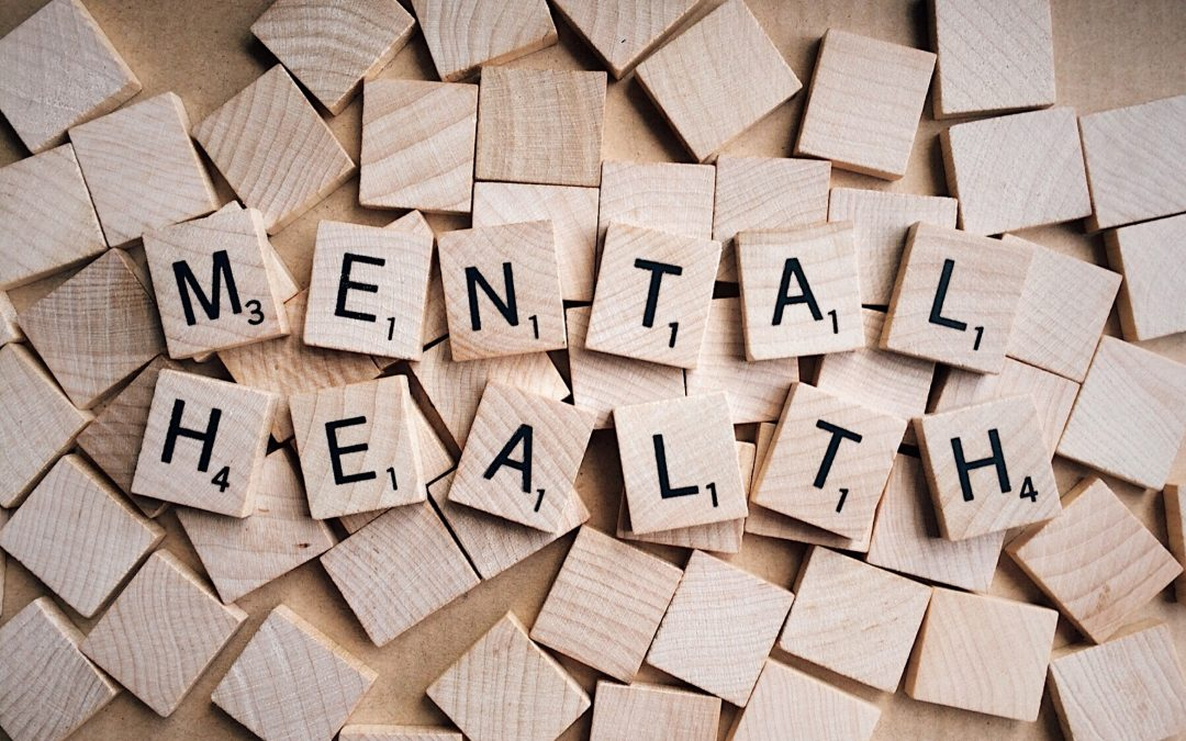 #MentalHealthAwarenessWeek and Keeping It Together in Coronatimes