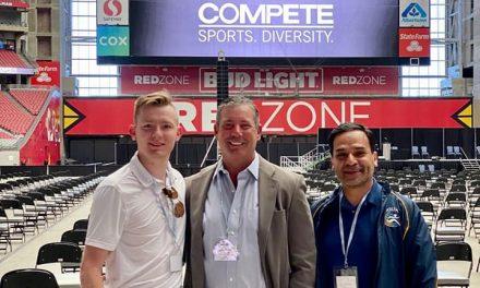 International Gay and Lesbian Football Association Celebrates New Beginnings and Big News