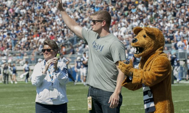 From Michael Sam to Carl Nassib, What Has Changed for NFL Athletes to Come Out.