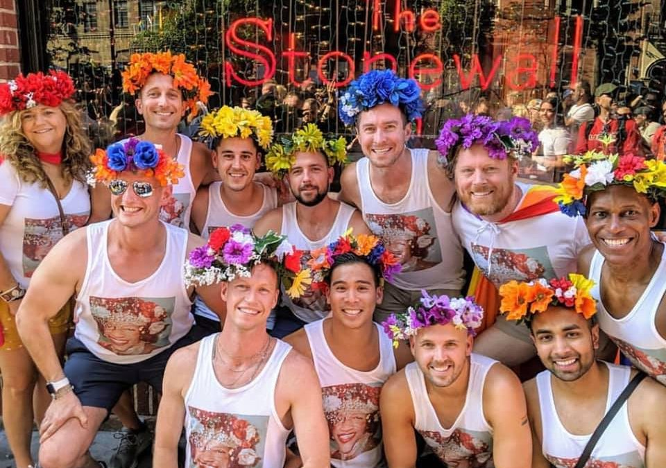 Kicking Off Pride Month With Stonewall Sports