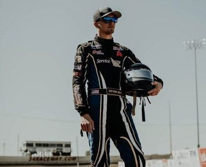 NASCAR's Devon Rouse was Worried Coming Out Would Affect his Future in Racing