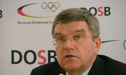 International Olympic Committee President, Thomas Bach, Rejects Calls to Disqualify Trans Athlete, Laurel Hubbard
