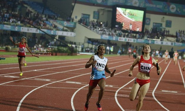 Dutee Chand is Heading to Tokyo for Her Second Olympics