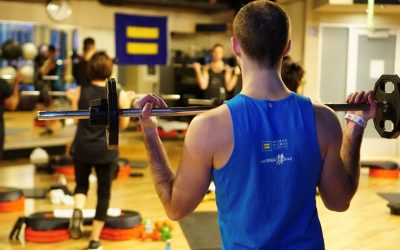 A Guide for Making Sport and Fitness Spaces More Inclusive for Transgender, Non-Binary and Intersex People