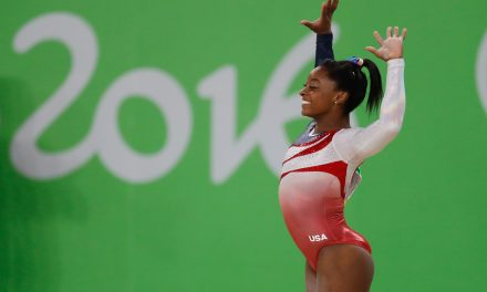 Simone Biles at the Tokyo Olympics: A Major and Long Overdue Discussion About Mental Health and Sports