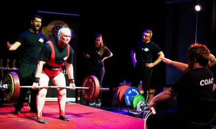 """LGBT International Powerlifting Championships Adopts """"All Equal"""" Motto, Will Return in 2022"""