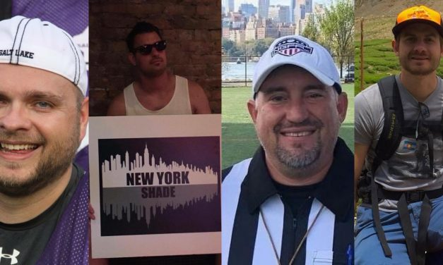 Gay Bowl 2021 Kicks Off with New NGFFL Hall of Fame Inductees