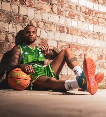 One on One with Openly Gay Basketball Player, Derrick Gordon
