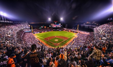 San Francisco Giant's and MLB's First Female Coach Reaches World Series Playoffs
