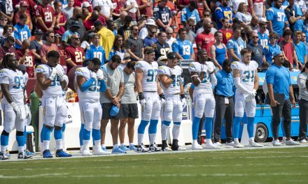 Charger's Coach Brandon Staley Shows of What it Means to be a Sports Diversity Leader